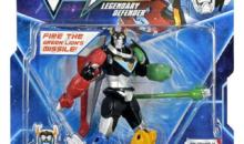 VOLTRON Legendary Defender i nuovi giocattoli Giochi Preziosi