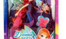 World of Winx: le nuove bambole autunnali Giochi Preziosi (FOTO)