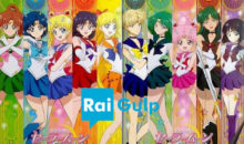 Sailor Moon Crystal: i nuovi episodi dal 16 Giugno