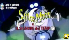 Sailor Moon e il signore del tempo: la sesta serie