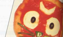 Sailor Ricetta: facciamo la pizza di Luna