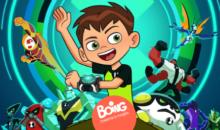 BEN 10: la nuova serie e i giocattoli in arrivo a Settembre