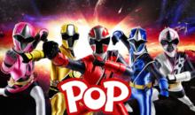Power Rangers Ninja Steel: da Settembre su POP e nei negozi