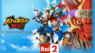 Battle Spirits Heroes debutta su RAI2