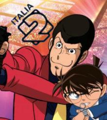 Detective Conan e Lupin III tornano in TV
