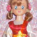 La maga chappy fashion doll bambola custom ooak