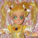 Yes! Pretty Cure 5 GoGo: Cure Lemonade Fashion Doll Bambola Custom ooak