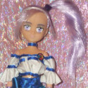 Fresh Pretty Cure: Cure Berry Bambola custom doll ooak