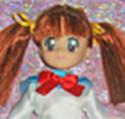 Kodomo no Omocha: Rossana Custom Doll Bambola