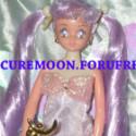 Sailor Moon: Principessa Selene Custom Doll Bambola