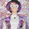 Sailor Moon: King Endymion Custom Doll Bambola Ooak