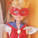 Sailor V Custom Doll Bambola ooak Excellent