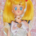 Sailor Moon Live Action: Princess Sailor Moon Custom Doll Bambola Ooak