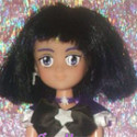 Sailor Moon: Sailor Saturn 2011 Custom Doll Bambola ooak
