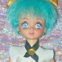 Magica Emi (Magical Emi) Fashion Doll Bambola custom ooak