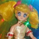 Densetsu Idol Eriko Ciao Sabrina Bambola fashion doll custom ooak