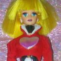 Godam Fashion Doll Bambola Custom ooak