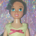 The little mermaid la sirenetta: Melody Fashion Doll Bambola custom ooak