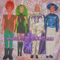 Sailor moon R: La luna nera (Black moon family) Custom Dolls Bambole ooak