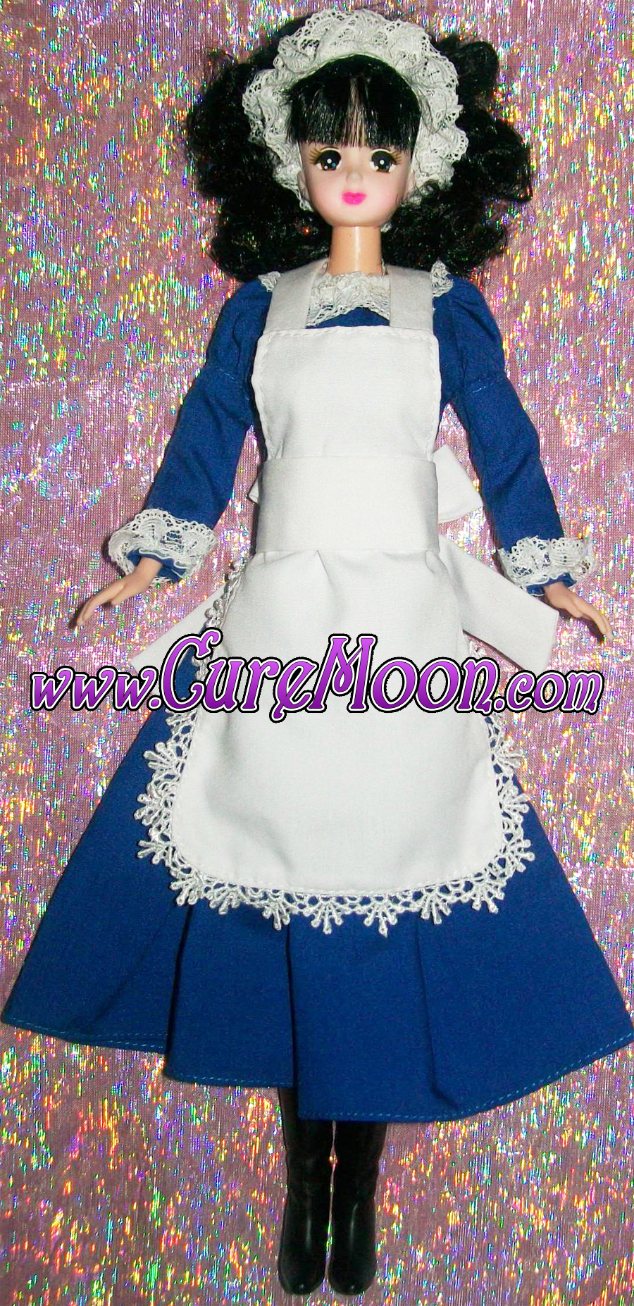 ranmaru-mademoiselle-anne-custom-doll-bambola-curemoon-bunnytsukino