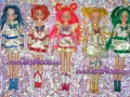 yes-pretty-cure-5-custom-dolls-bambole-handmade-ooak-curemoon-bunnytsukino