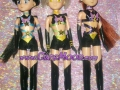 sailor-moon-stars-star-lights-maker-fighter-healer-dolls-doll-bambole-bambola-custom-handmade-curemoon-bunnytsukino-giochi-prezioisi-2011-version