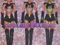 sailor-moon-stars-star-three-lights-maker-healer-fighter-doll-dolls-yaten-taiki-seiya-bambole-custom-ooak-curemoon-bunnytsukino