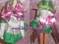 sailor-moon-jupiter-dress-vestitino-outfit-doll-bambola-super-s-custom-curemoon