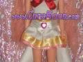 super-sailor-chibiusa-chibimoon-dress-fuku-vestitino-custom-bunnytsukino