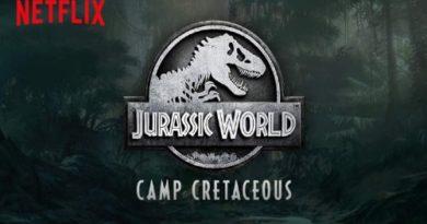 Jurassic World: in arrivo una nuova serie animata su Netflix