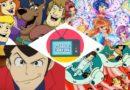 I migliori cartoni in onda in TV dal 3 al 9 agosto 2020