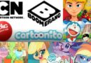 MAGGIO 2021: Le novità di Boing, Cartoonito, Cartoon Network e Boomerang