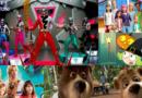OTTOBRE 2021: Le novità di Boing, Cartoonito e Boomerang